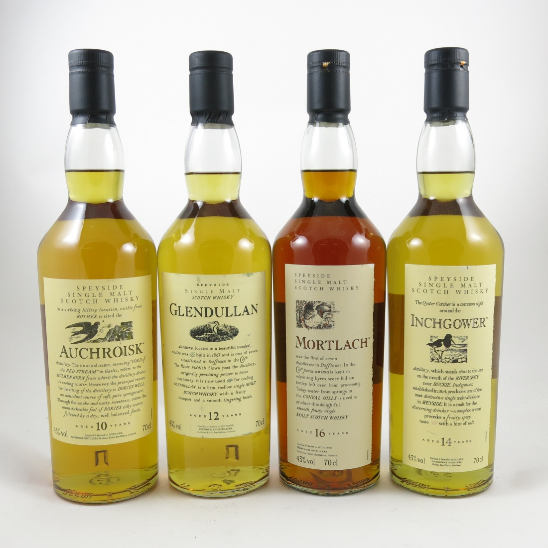 Flora and Fauna Complete Collection - 26 Bottles 4