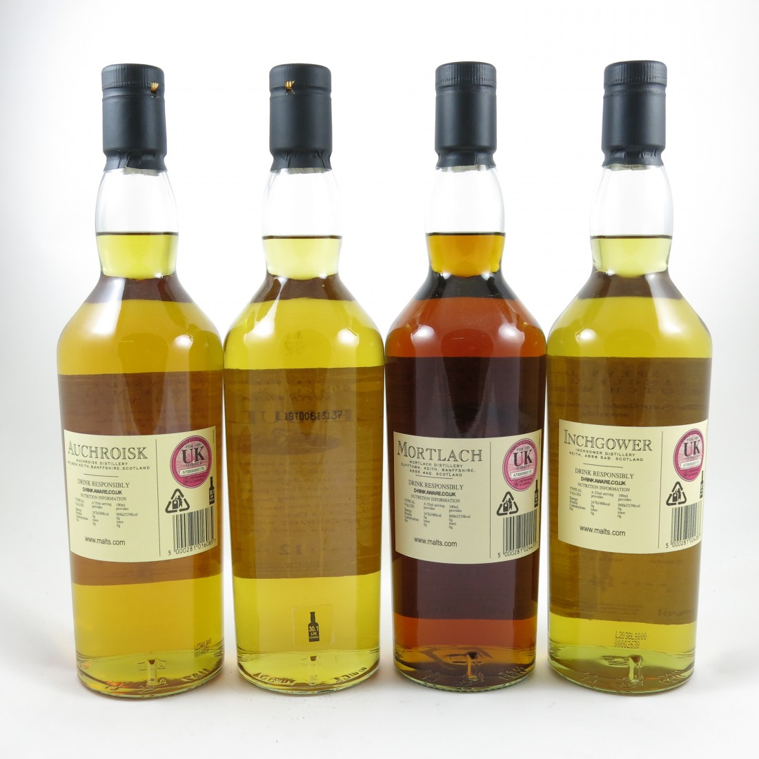 Flora and Fauna Complete Collection - 26 Bottles 5