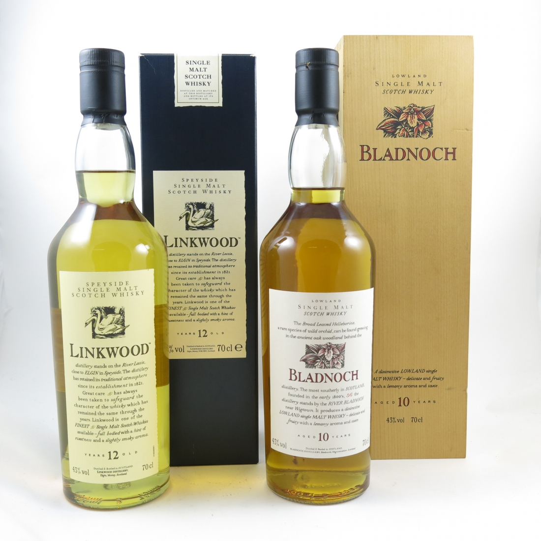 Flora and Fauna Complete Collection - 26 Bottles 16