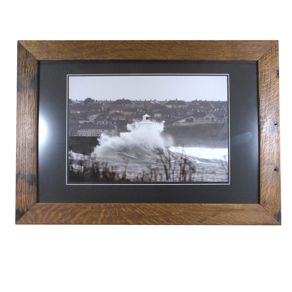 RNLI - Charity Lot [Framed Original Artwork and Photo and Three Bottles and Signed Book] 4